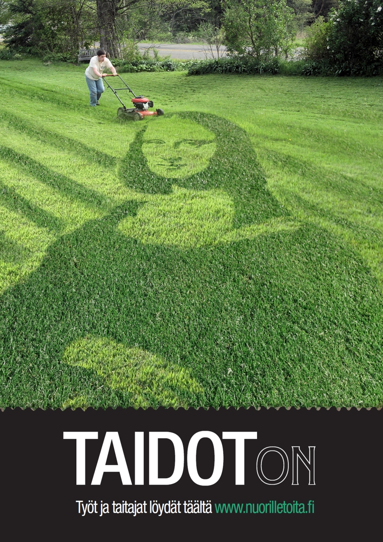 TaidotOn Grass
