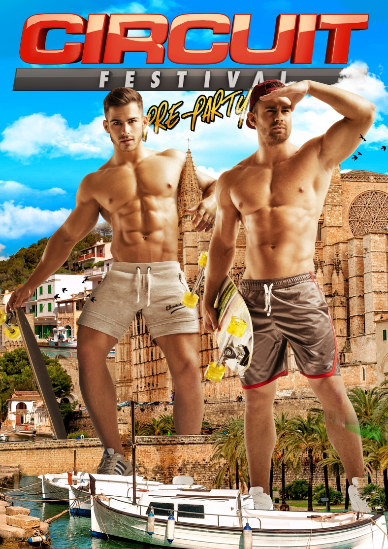Poster Mallorca