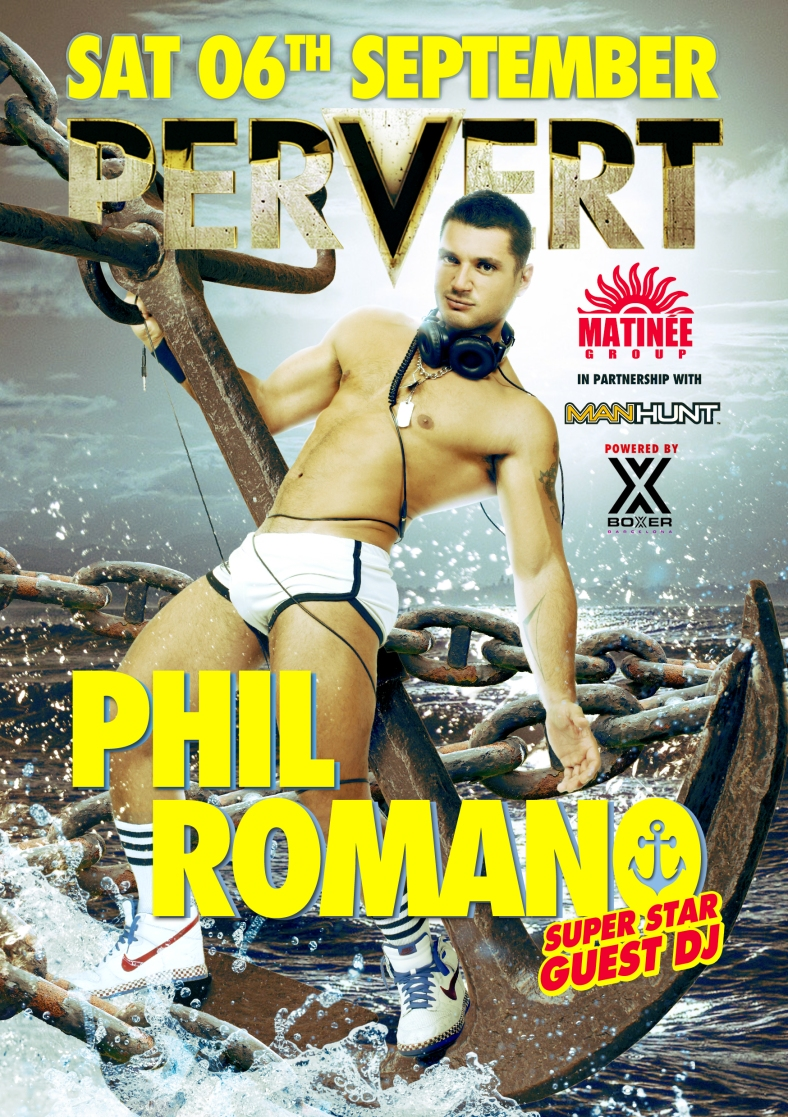 Phil Romano