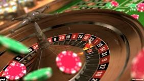 Ruleta, Roulette, Casino, Game, Luck, Render, 3D, CGI, Computer Generated Image, Lightwave, Modeler