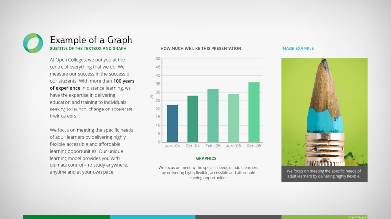 05 Text + Graph + Image